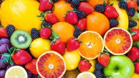 قیمت میوه و ترهبار در بازارهای کوثر امروز ۳ شهریورماه+ جدول