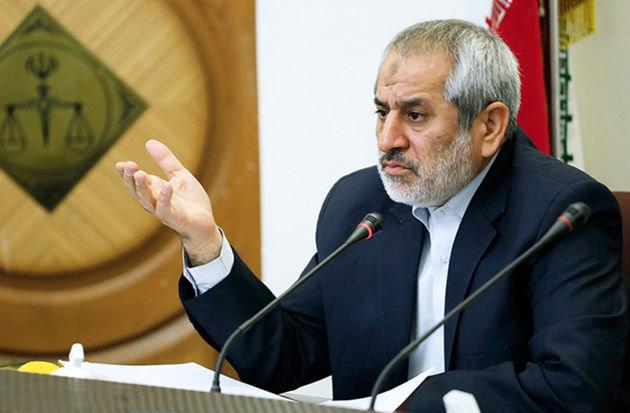 دادستان تهران: عدهای برای آنها که با مشروب تقلبی مردند دلسوزی کردند