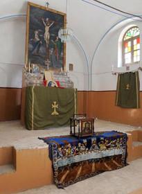 کلیسای مریم