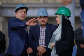 سفر مدیران شهری قزوین به اصفهان