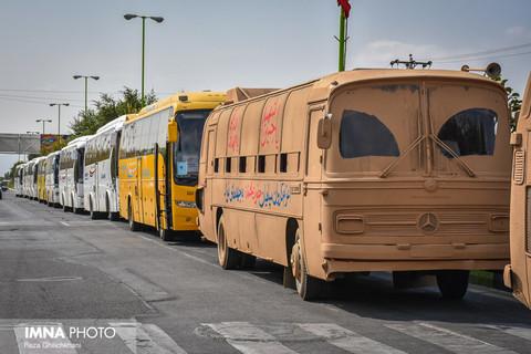 فراخوان گروه راهیان شهادت برای شرکت در اردوی جهادی