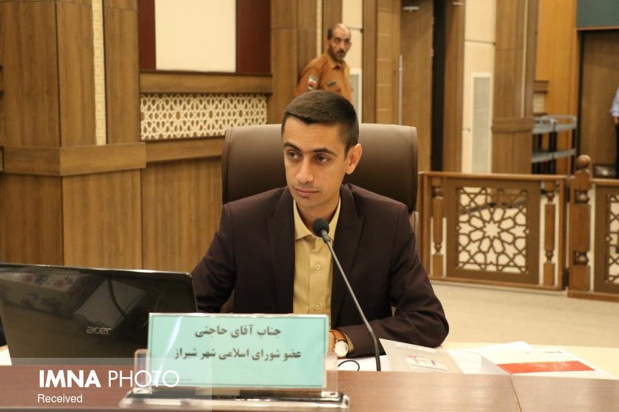 آزادی عضو شورای شهر شیراز با وثیقه ۲۰۰ میلیونی