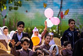 بافتن رجبهرج آینده کشور به دست کودکان است/ حضور کودکان در شوراهای شهر
