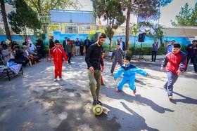 ویژه برنامه رویای کودکی به مناسبت روز جهانی کودک