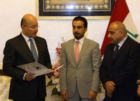 سه راس مثلث قدرت عراق متمایل به ایران است