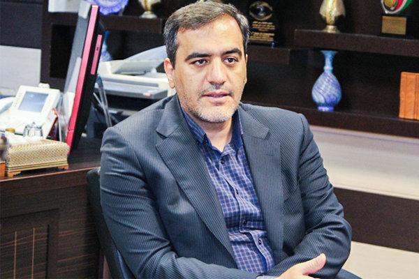 حمل و نقل بار در اصفهان در وضعیت عادی است
