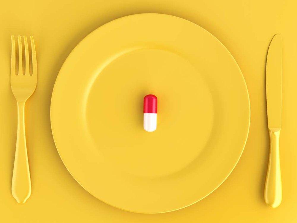 عوارض خطرناک رژیمهای غذایی غیرعلمی و خودسرانه