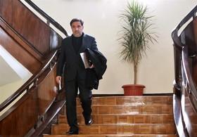 عباس آخوندی شهردار تهران میشود
