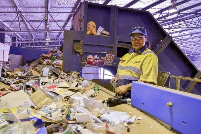 کشور بدون زباله