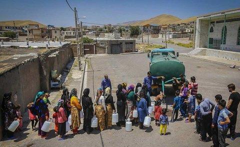 اعتبار هزار و ١۵٠ میلیارد تومانی برای رفع مشکلات خوزستان