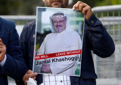Saudi Arabia says Khashoggi killed in Istanbul