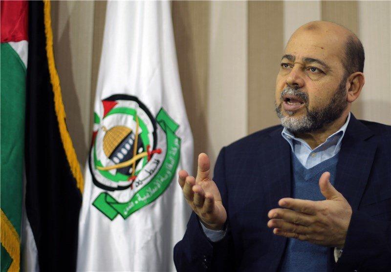 درخواست عضو حماس از عباس برای اجرای آشتی ملی