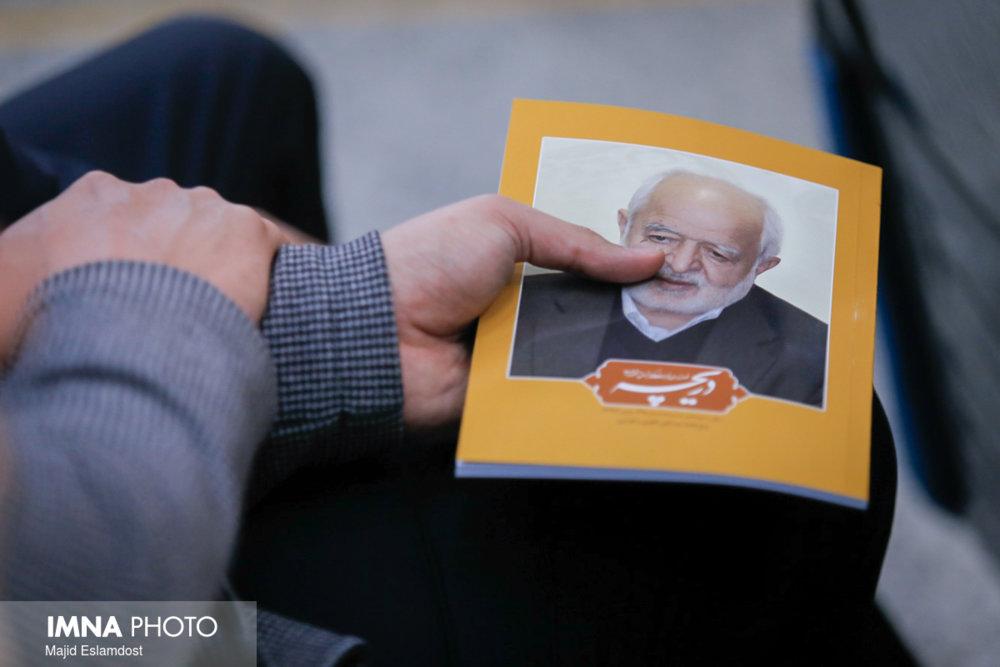 بهروزی: جبهه اصلاحات اصفهان یتیم شد