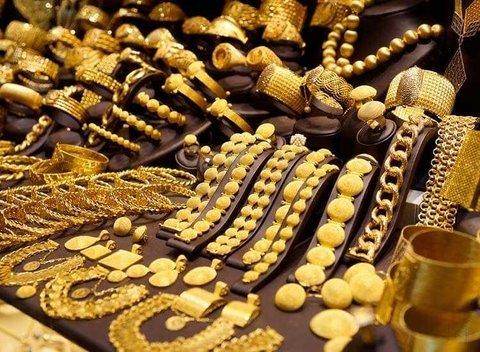 قیمت طلا امروز چهارشنبه ۱۱ فروردین + جدول