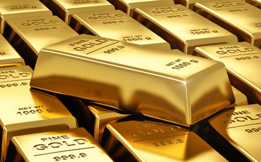 قیمت جهانی طلا به بالاترین سطح خود در ۲ ماه اخیر رسید