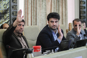 روسای کمیسیونهای فرهنگی و اقتصادی شورای شهر اصفهان مشخص شدند