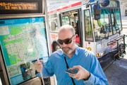 مناسب سازی شهرها برای رفاه نابینایان
