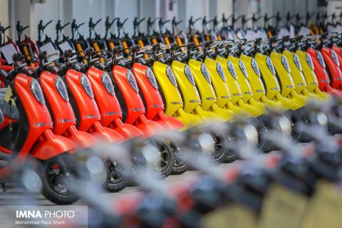 افزایش تقاضا برای خرید موتور سیکلت