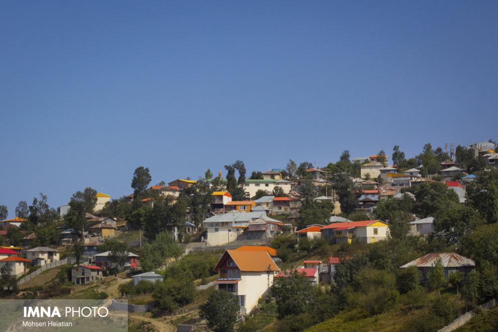 روستاهای مازندران نباید به شهر تبدیل شود