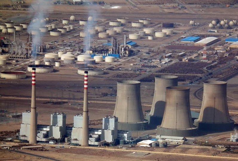 ۷۷ درصد تعمیرات نیروگاههای کشور انجام شده است