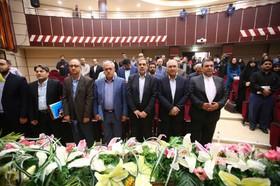 نشست خبری شهردار اصفهان آغاز شد