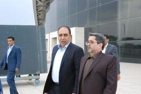 شهرداری زرین شهر افق تازهای را پیش روی سرمایه گذاران قرار داده است