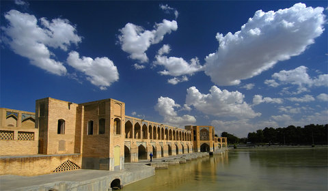جوی پایدار تا روز شنبه در اصفهان حاکم است/ پیش بینی روند کاهشی دما