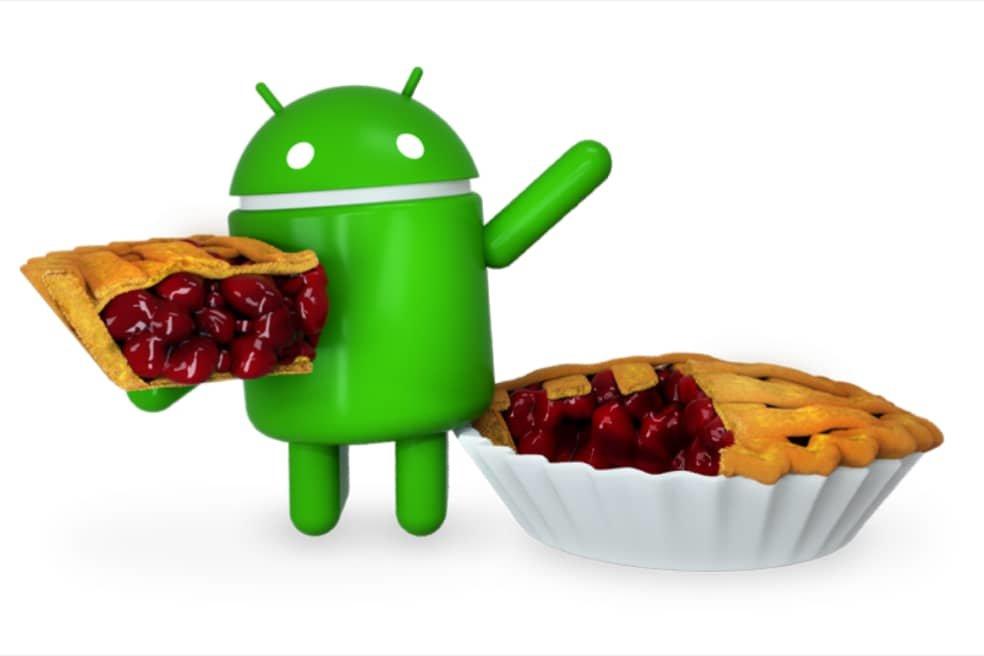 اندروید Pie برای OnePlus 5 و OnePlus 3 به روز رسانی میشود