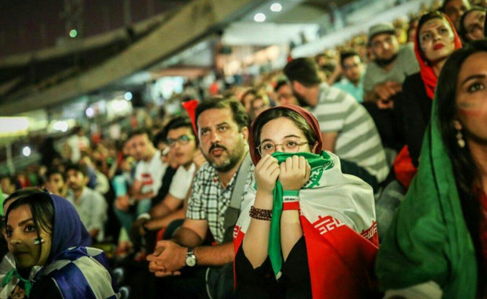 شرایط برای حضور بانوان در لیگ برتر فوتبال مهیا میشود