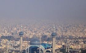 """اصفهان دچار خشکسالی """"آبشناسی"""" است/نیمه اول پاییز آلودگی مستمر نداریم"""