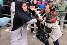 نزاع ۸ هزار و ۳۳ زن اصفهانی را به پزشکی قانونی کشاند