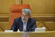 وزیر کشور اولویتهای ۲۸ گانه اقتصادی ۱۴۰۰ را به استانداران ابلاغ کرد