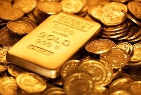 نوسانات شدید بازار سهام به نفع طلا خواهد بود/ افزایش قیمت طلا تا ۱۲۴۰ دلار