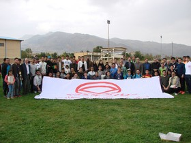 نوجوانان لرستانی قهرمان مسابقات دومیدانی غرب کشور