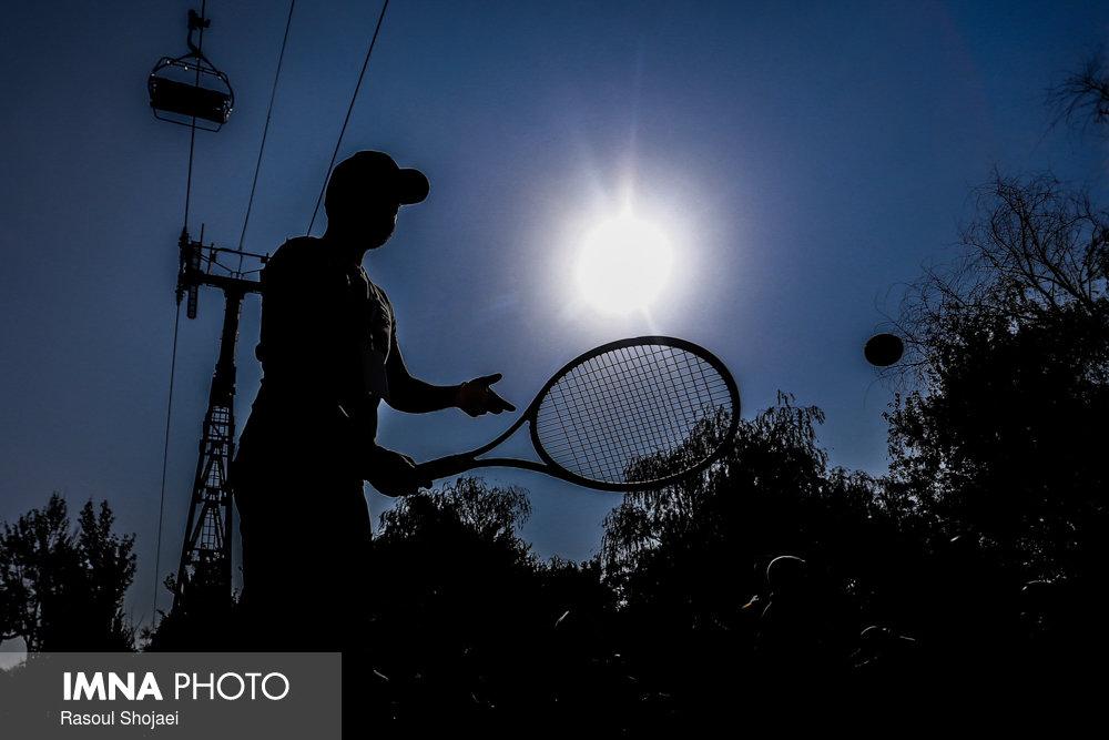 بازرس فدراسیون تنیس مشخص شد