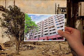 نوسازی ۱۰۰ هزار واحد مسکونی فرسوده در کشور
