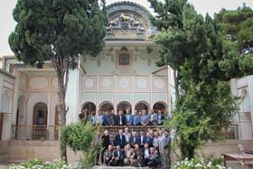 ساز و آواز اصفهان در «عمارت هنرمند»