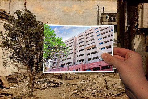 طرحهای بازآفرینی شهری را شتاب بخشید