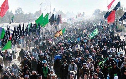 ثبتنام ۲۷هزار نفر برای راهپیمایی اربعین/هیچ یک از فوتیهای حادثه کربلا اصفهانی نبود