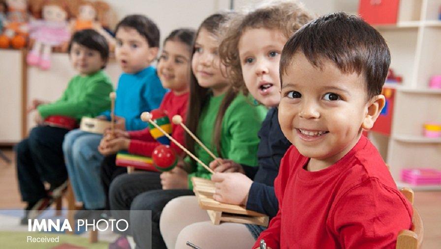 کودکان محور آموزش های مداوم فرهنگ ترافیک باشند