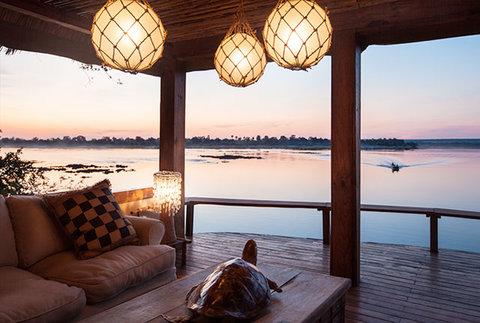 بهترین هتل جهان در کشوری جهان سومی