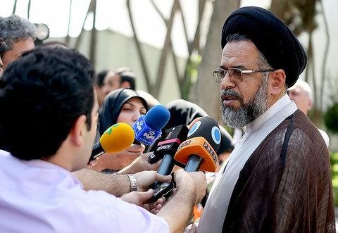 پاسخ وزیر اطلاعات به سوالات درباره سایت هسته ای نطنز، جریان نفوذ و لغو تحریم ها