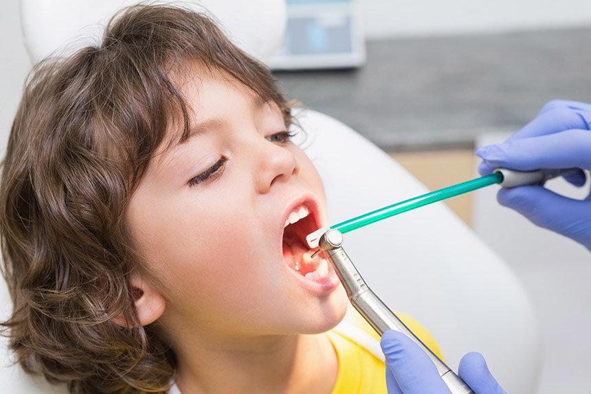 ۷۳ درصد از نوآموزان ایرانی دندان خراب دارند
