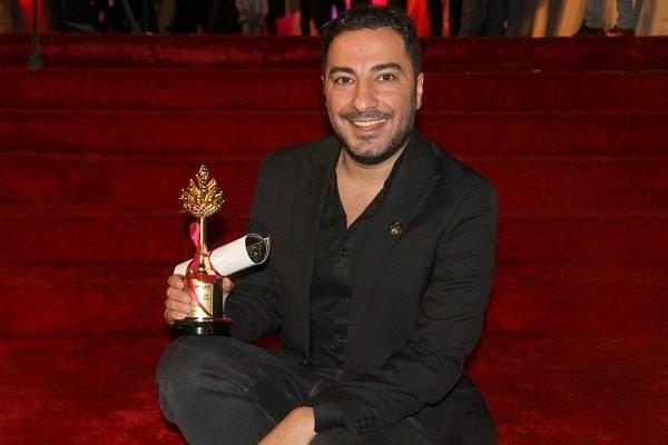 هنرمندان ایرانی برندگان اصلی جشنواره بینالمللی فیلم سلیمانیه