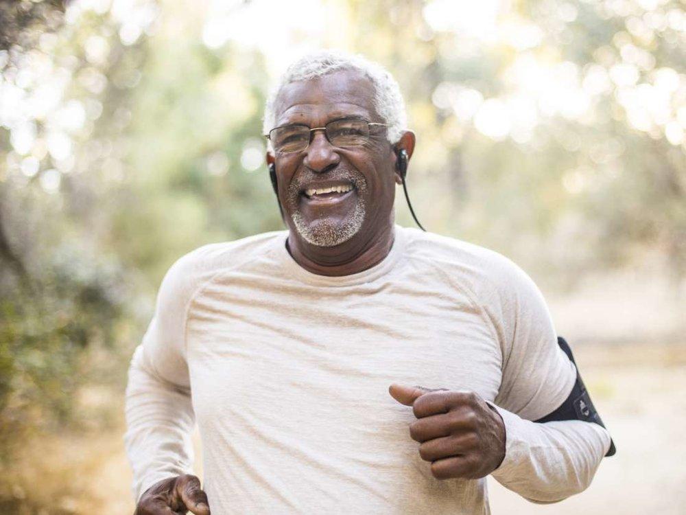 کشف راز  کمک به طول عمر افراد مسن