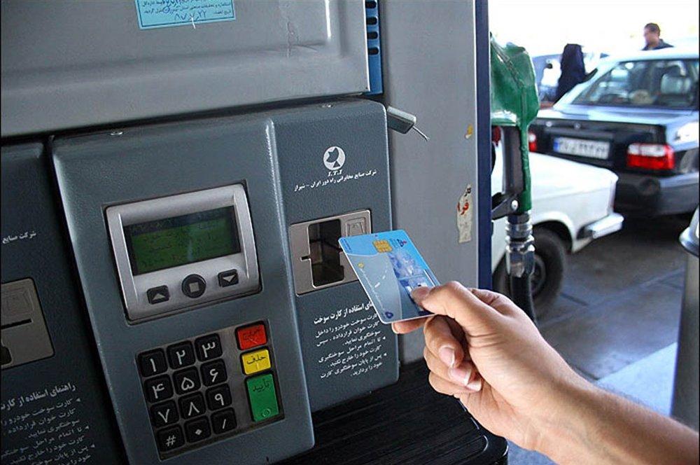 افزایش سهمیه سوخت خودروهای فعال در حمل و نقل اینترنتی و دارای پیمایش