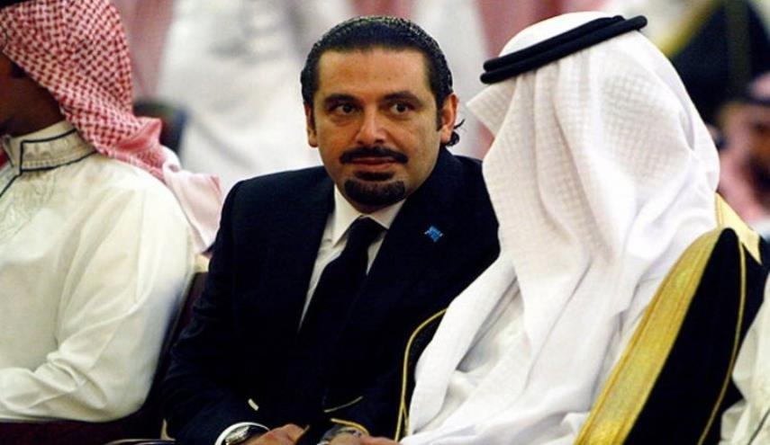 سعد الحریری بدون حمایت حزبالله لبنان نخست وزیر شد