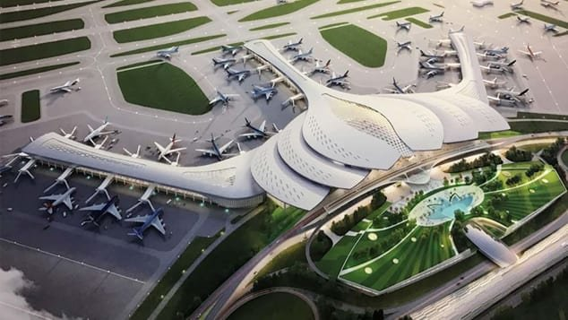 New airports and terminals we can't wait to fly into