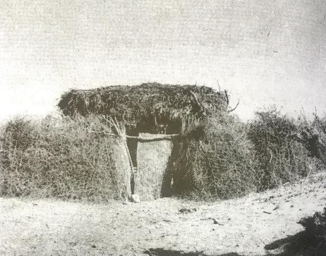 خیشخانه فناوری چند هزار ساله ایرانی