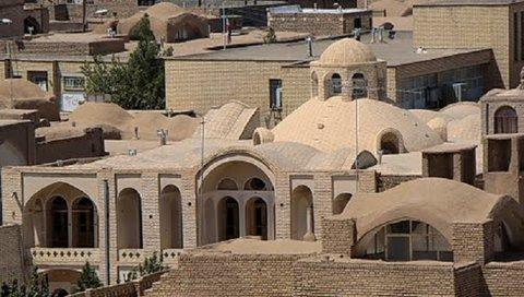 برای بازآفرینی بافت فرسوده بازار اصفهان چه اقداماتی شده است؟